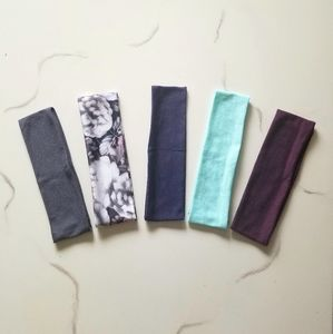 Hairbands (Pack of 5)